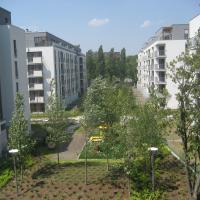 Budowa obiektu mieszkaniowego MARATON w Poznaniu