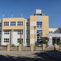 Regionalne Centrum Edukacji Ponadgimnazjalnej w Kostrzynie nad Odrą