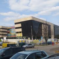 Centrum Dydaktyczne Wydziału Technologii Chemicznej Politechniki Poznańskiej